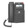 Fanvil X1SP PoE & without Adapter IP Phone