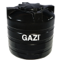 Gazi Vertical Tanks 1500 Liter