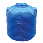 Gazi Vertical Color Tanks 500 Liter  (Supreme)