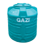 Gazi Vertical Color Tanks 750 Liter (Diamond)