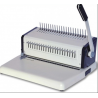 Comb Binding Machine, 24 Hole