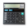 Citizen CT-512 Calculator, 12 Digit (Imported)