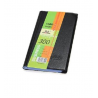 Visiting Card Holder for Corporate Record, Black