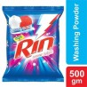 Rin Washing Powder Power Bright 500gm