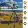 Original YUNTENG VCT-691 Best Video Camera Tripod At Affordable Price