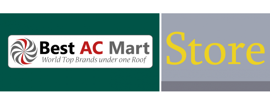 Air Conditioners In Bangladesh at Best Price | Best AC Mart